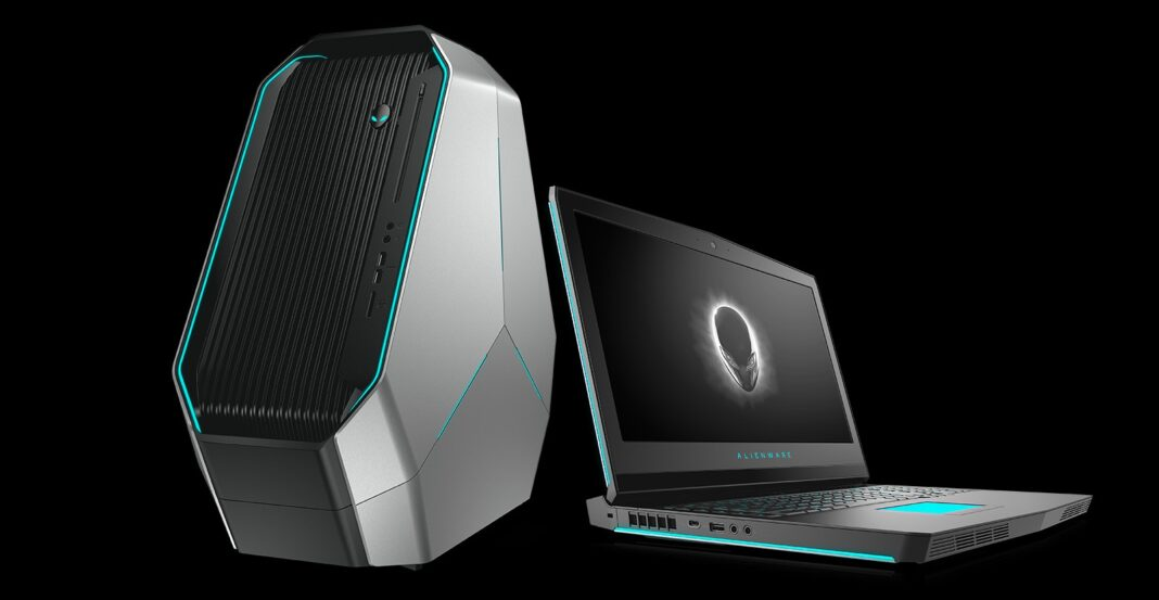 Alienware Gaming PC Guide: Play the biggest and best role